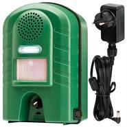 VOSS.sonic 2800 ultraljudsskrämma (inkl. blink- och nätadapter) kattskrämma, djurskrämma