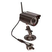 Internet kamera IPCAM 2.0 HD - övervakningskamera för stall och gård, Kerbl