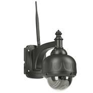 Övervakningskamera IPCam 360° HD, internet kamera, digital zoom, Kerbl