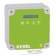 Automatisk lucköppnare för elektrisk hönslucka, tidsstyrd lucköppnare till hönshus, Kerbl