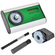 Fuktmätare för spannmål, Unimeter Super Digital XL, fuktindikator spannmål, frön, gräs