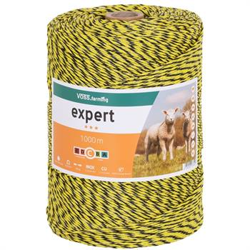 42705-1-voss.farming-electric-fence-polywire-1000m-1x0.25-copper-2x0.25-stainless-steel-black-yellow