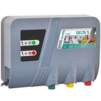 """Voss.farming """"DELTA 5"""""""