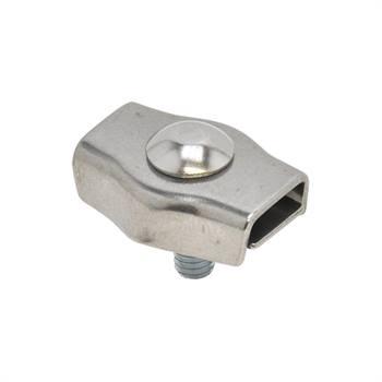 """Repskarv  """"Simplex"""" 5st., 6mm, rostfritt stål, VOSS.farming"""