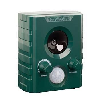 Ultraljudsskrämma VOSS.sonic 1000, djurskrämma med ultraljud