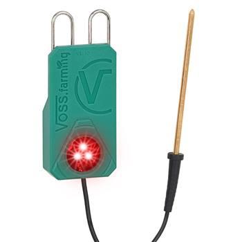 """Kontrollampa """"VL-10"""", visuell stängselövervakning, VOSS.farming"""