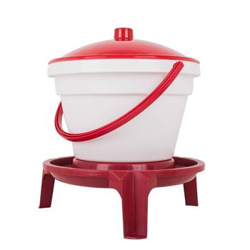 Vattenautomat på ben, med bärhandtag, 12 liter