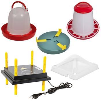 80371.S3-1-startpaket-hons-varmetak-25-x-25-cm-reglerbar-vatten-och-foderautomat-skydd-varmeplatta.j