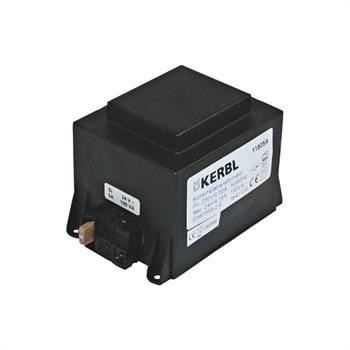 Trafo till elvattenkoppar, 24 volt, 100 watt, Kerbl