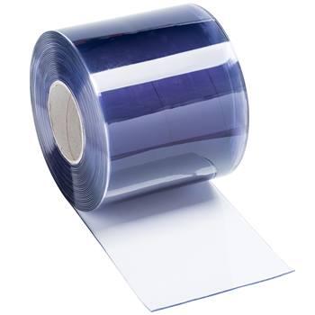 Köldridå 25 m rulle PVC remsa till plastridå 30 cm x 3 mm