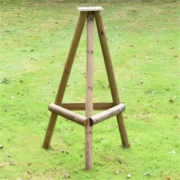 """Ställning till fågelbord, stativ """"Murje"""", 3 ben, 105cm, VOSS.garden"""