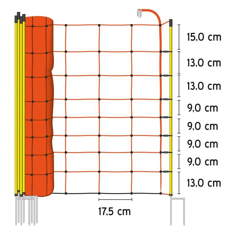 27204-50m-voss-farming-electric-fence-netting-sheep-fence-sheep-net-90cm-2-spikes-orange-2.jpg