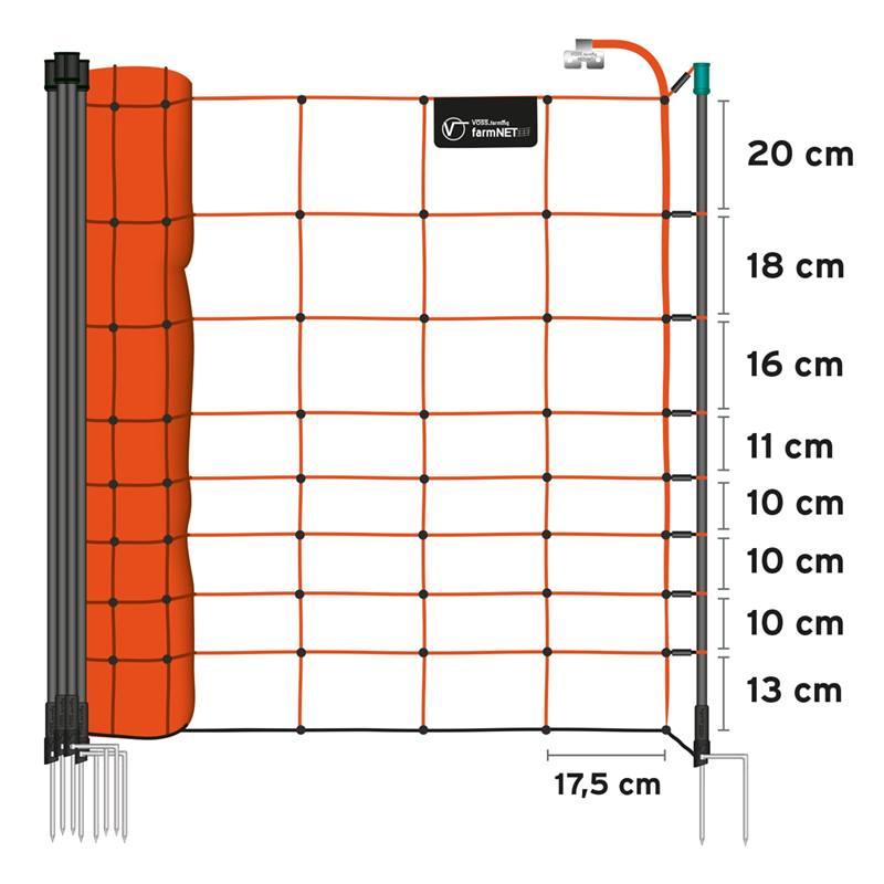 29312-vossfarming-farmnet-schafnetz-elektrozaun-weidezaunnetz-50m-108cm-orange.jpg