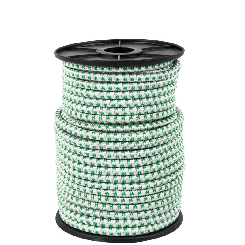 42830-2-Elastiskt-elrep-e-line-elrep-grindöppning-25m-elastiskt elrep-vit-grön-vossfarming.jpg