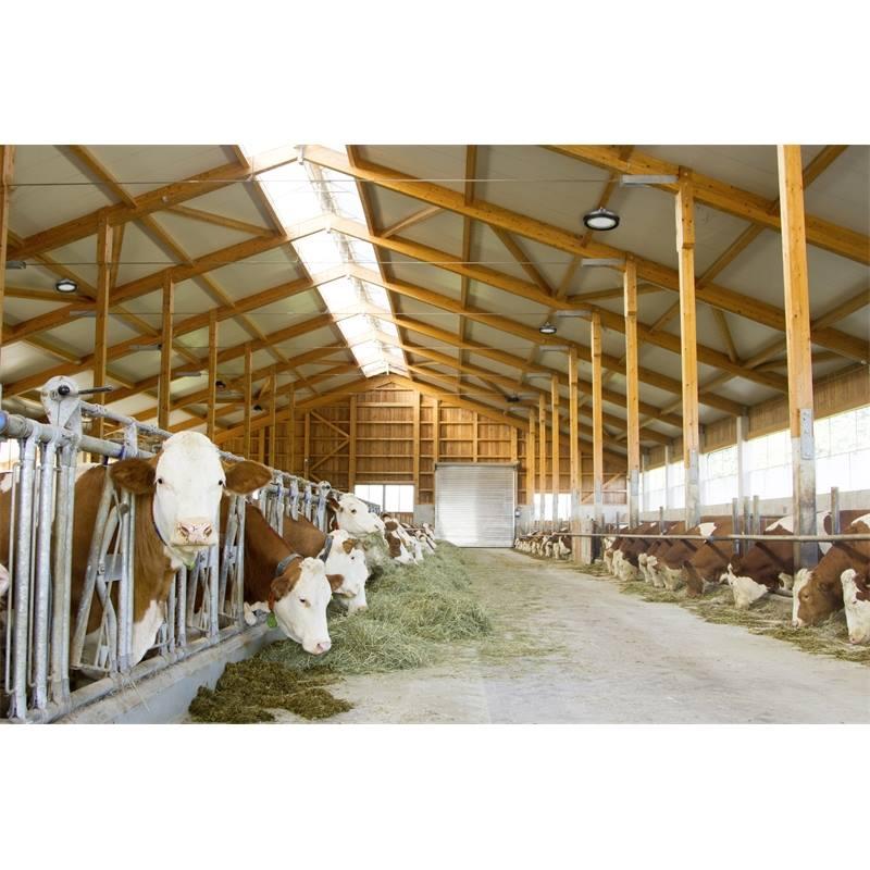 510504-5-led-armatur-200watt-gårdsbelysning-stallbelysning-strålkastare-ridhus-lager-industrilokal-m