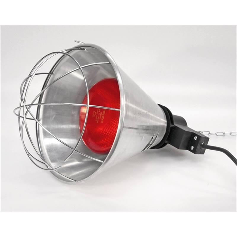 Infraröd lågenergilampa PAR 38,100 watt, infraglödlampa
