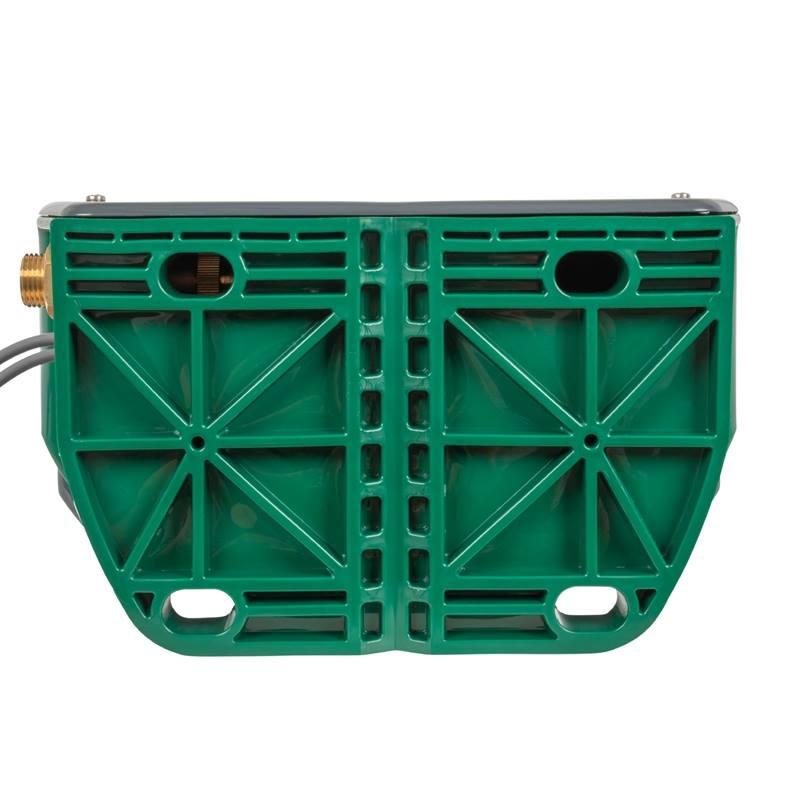 80786-9-eluppvärmd-vattenkopp-flottör-s35-24v-elvattenkopp-plast-flottör-med värmeslinga för-vattenr