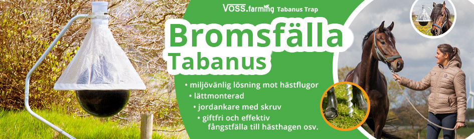 Flugfälla, Bromsfälla & Insektsbekämpning