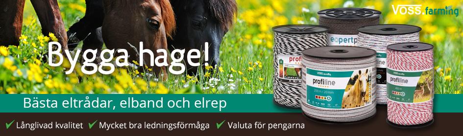Eltråd, Elrep & Elband