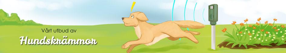 Hundskrämma & Hundfritt