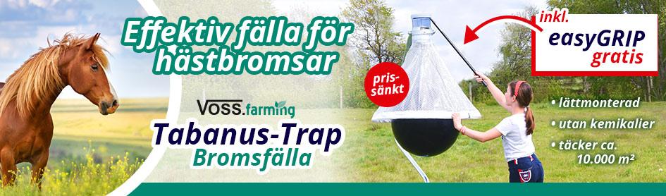 VOSS.farming Tabanus-Trap Bromsfälla